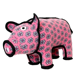 Tuffy® Barnyard Series - Polly Pig