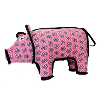 Tuffy® Barnyard Series - Polly Pig