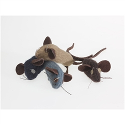 Outback Jack® Eco-Friendly Mice, 4-Pack