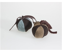 Outback Jack® Eco-Friendly Tassel Balls 2 pack