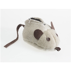 Outback Jack® Eco-Friendly Wool Mouse Toy 12 pack 36.00 ($3.00 EA)