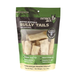 Outback Jack® Bully Tails 7 oz.