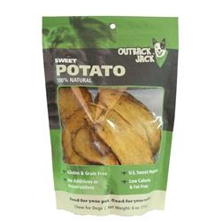 Outback Jack® Sweet Potatoes, 6 oz.