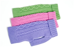 Sweater Wool   Vineyard Knit Sweater