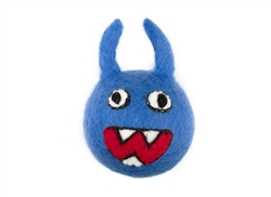 Wooly Wonkz Monster Toy Alfred