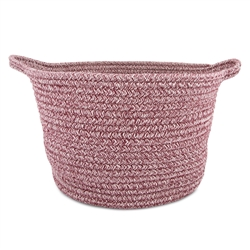 Cotton Rope Dog Toy Storage