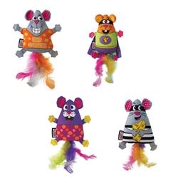 KONG® Bandits Mouse