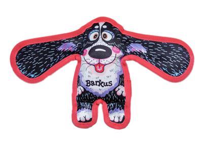 Barkus Medium Dog Toy -  All Ears