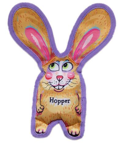 Hopper Medium Dog Toy - All Ears