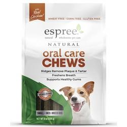 Espree Oral Care Chews
