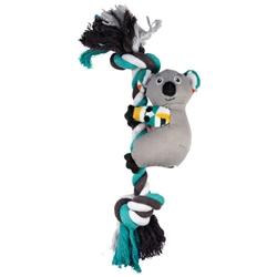 KONG® Knots Clingerz Koala Toy