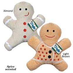 Grriggles Scented Gingerbread Man