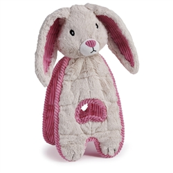 Charming Pet - Cuddle Tugs Bunny, Delivers February 2019