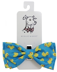 Huxley & Kent Lucky Ducky Bow Tie, Delivers February 2019