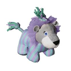 KONG® Knots Carnival Lion