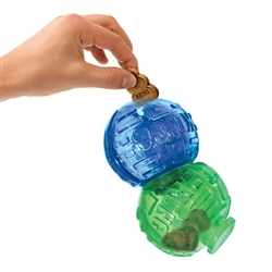 KONG® Lock-it - Treat Puzzle Toy