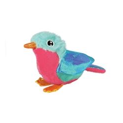 KONG® Crackles Tweetz Bird