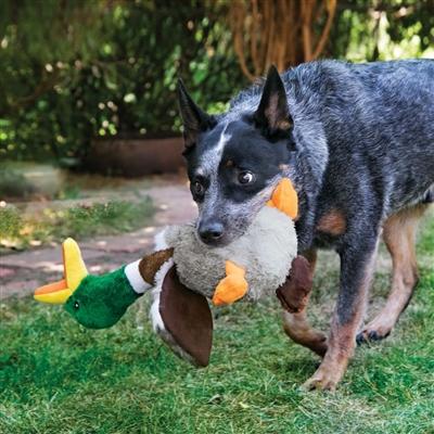 KONG® Shakers™ Honkers Duck