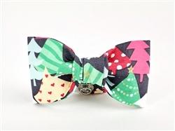 Bow Tie - Trees