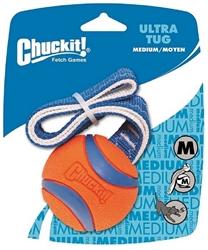 Chuckit! Ultra Tug Ball - Medium