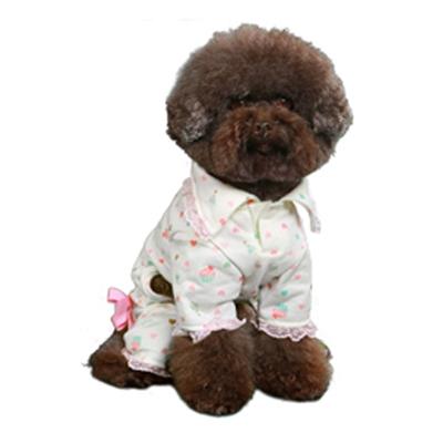 Cupcake Pajamas