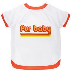 LaurDIY Fur Baby Pet Tee by Pets First