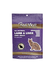Lamb & Liver Cat Treats - 3oz
