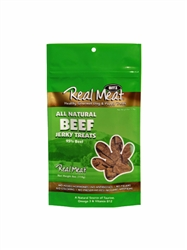 Beef Dog Treats - 4oz