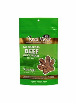Beef Dog Treats - 4oz