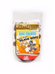 Beach Bums (Pina Colada Turkey Sweet Potato Cookies) 16oz