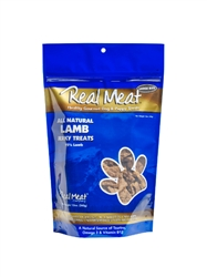 Lamb Dog Treats - 12oz