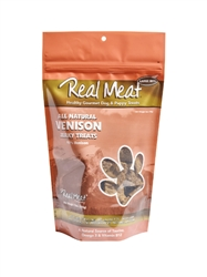 Venison Dog Treats - 12oz