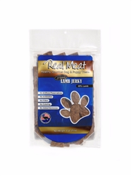 Lamb Dog Jerky Treats (STIX) - 8oz