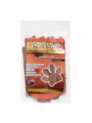 Venison Dog Treats (STIX) - 8oz