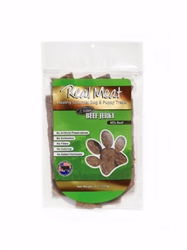 Beef Dog Treats (STIX)- 8oz