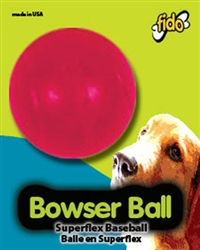 "BOWSER BALLS, 2"" Tennis Ball"