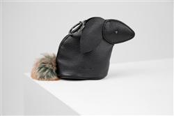 Bunny Poop Bag Holder