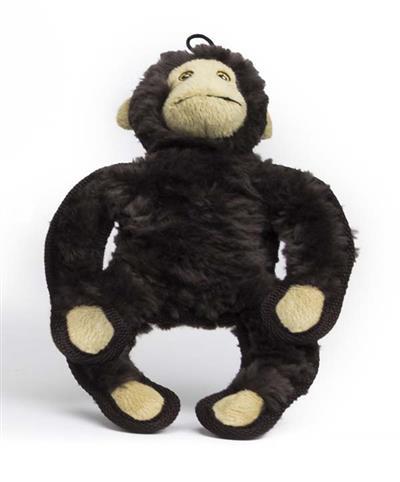Ruffian - Monkey