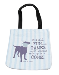 Fun and Games Tote