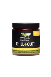 Chill+Out 5mg Water Soluble Hemp Chews