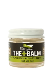 The Balm 150MG PCR Natural Topical for Dogs