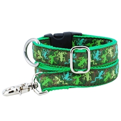 Coqui Essential Collars and Leads