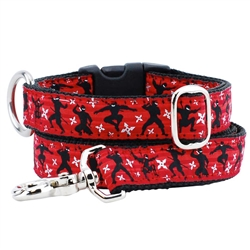 Ninjas Essential Collars and Leads