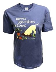 Never Garden Alone