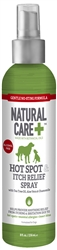 Natural Care Hot Spot & Itch Spray 8oz