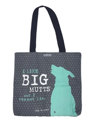 Tote: I like big mutts