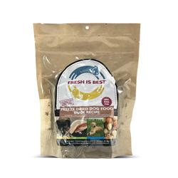 Freeze Dried Duck Dog Food