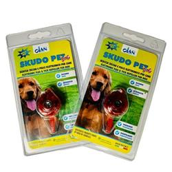 Skudo Dog & Cat Ultrasonic Flea/Tick Repeller