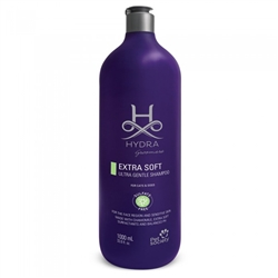 Extra Soft Tearless Shampoo 33oz