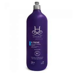 X-Treme Degreasing Shampoo 33oz